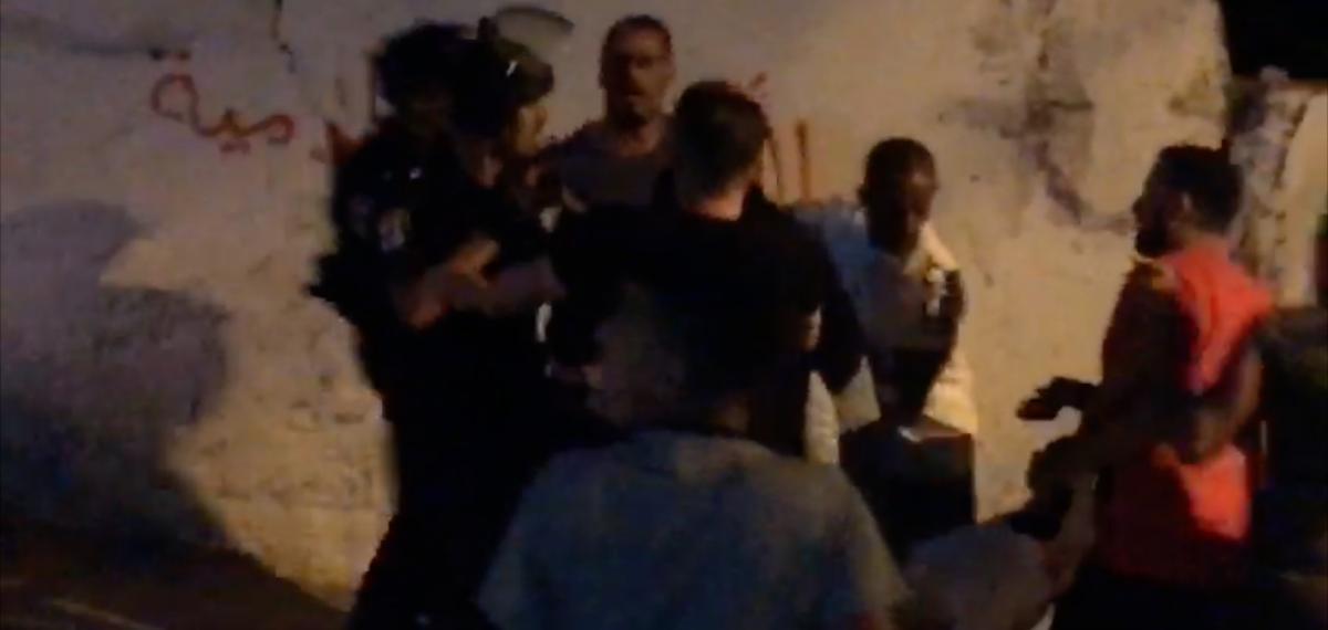 Israeli police fatally shoot Muhammad 'Abeid, 21, in al-'Esawiyah