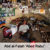 'Abd al-Fatah 'Abed Rabu