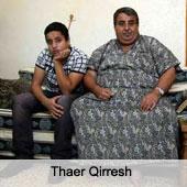 Thaer Qirresh