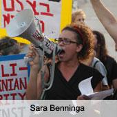 Sara Benninga