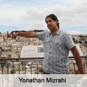 Yonathan Mizrahi