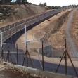 <p>[4738] 21.1.0 الجدار الفاصل بين قرية رمانة في الضفة الغربية وام الفحم في اسرائيل</p><p>تصوير: ايال راز, بتسيلم</p>
