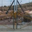 <p>[4852] 1.10.0 بوابة الجدار الفاصل في جيوس شمال الضفة الغربية</p><p>تصوير: يحزكيل لاين, بتسيلم</p>
