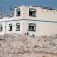 "<p>[6918] 18.5.0 בית בח'אן יונס שנפגע מירי צה""ל.</p><p>תצלום: מאזן אל-מג'דלאוי, בצלם</p>"