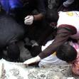 """<p>[3152] 3.4. פעולות לחילוץ פלסטינים שנילכדו מתחת להריסות של בתים אותם הרס צה""""ל במחנה הפליטים ג'נין.</p><p>תצלום: בצלם</p>"""