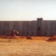 <p>[465] 1.11.0 ارض تم تجريفها وتمهيدها امام الجدار الاسمنتي الفاصل حول مدينة قلقيلية</p><p>تصوير: يحزكيل لاين, بتسيلم</p>