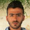 Mahmoud Baker. Photo by Muhammad Sabah, B'Tselem, 9 Sept. 2016