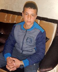 Hani a-Zir, 12