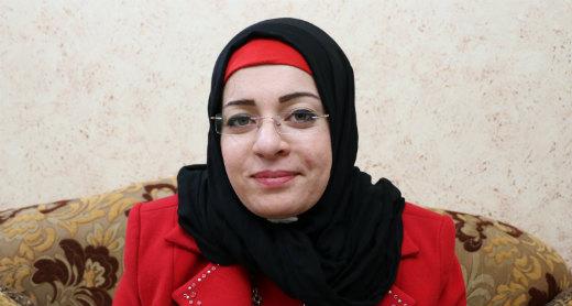 Najah Abu Qasem