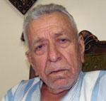 Rafiq Masah, Photo: Muhammad Sabah, B'Tselem