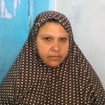 Fayzeh a-Loh. Photo: Muhammad Sabah, B'Tselem, 15 July 2014